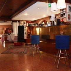 Hotel Posta 77 Сан-Джорджо-ин-Боско гостиничный бар