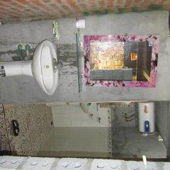 Отель Tavan Ecologic Homestay Вьетнам, Шапа - отзывы, цены и фото номеров - забронировать отель Tavan Ecologic Homestay онлайн ванная фото 2