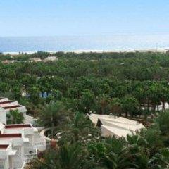 Отель Apartamentos Stella Jandia Пахара пляж