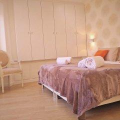 Отель Lisbon Terrace Suites - Guest House комната для гостей