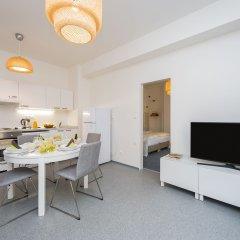 Апартаменты EMPIRENT Petrin Park Apartments Прага комната для гостей фото 4
