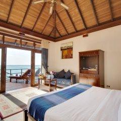 Отель Olhuveli Beach And Spa Resort комната для гостей