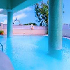 Mediterranean Hotel бассейн фото 2