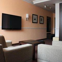 Гостиница Юджин 3* Стандартный номер с различными типами кроватей фото 5