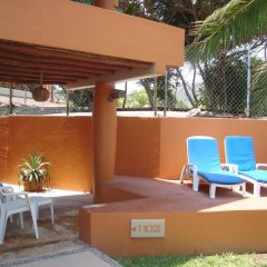 Hotel Villa Mexicana фото 5