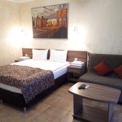 Гостевой Дом Анна Сочи комната для гостей фото 5