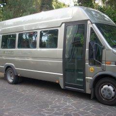 Park Hotel Dei Massimi городской автобус