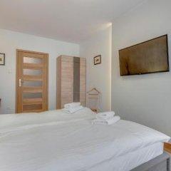 Отель Stay-In Aura Gdańsk Польша, Гданьск - отзывы, цены и фото номеров - забронировать отель Stay-In Aura Gdańsk онлайн сейф в номере
