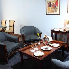 Hotel Colonial San Nicolas Сан-Николас-де-лос-Арройос комната для гостей фото 2