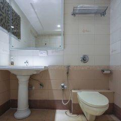 Collection O 49753 Hotel Supreme Гоа ванная