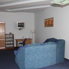 Океанис Отель комната для гостей фото 4