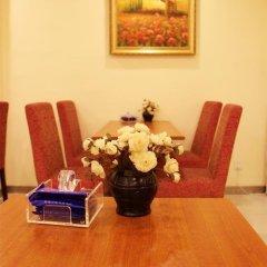 Elan Hotel Xinxiang Huixian Guandongcun в номере