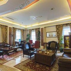 Acra Hotel - Special Class Турция, Стамбул - 2 отзыва об отеле, цены и фото номеров - забронировать отель Acra Hotel - Special Class онлайн интерьер отеля