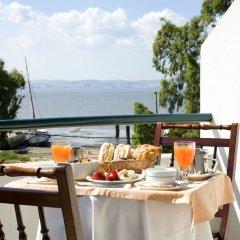 Hotel Al Foz балкон