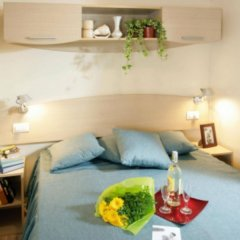 Отель Camping Serenissima Италия, Лимена - отзывы, цены и фото номеров - забронировать отель Camping Serenissima онлайн в номере