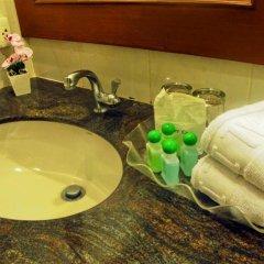 Отель Royal Ivory Sukhumvit Nana by Compass Hospitality ванная