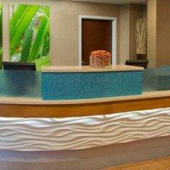 Отель Springhill Suites Columbus Airport Gahanna США, Гаханна - отзывы, цены и фото номеров - забронировать отель Springhill Suites Columbus Airport Gahanna онлайн спа фото 2