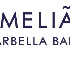 Отель Melia Marbella Banus с домашними животными