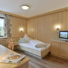 Отель Pension Widderstein комната для гостей