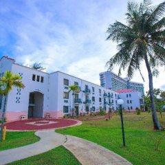 Отель Garden Villa Hotel США, Тамунинг - 2 отзыва об отеле, цены и фото номеров - забронировать отель Garden Villa Hotel онлайн фото 3