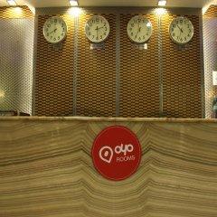 OYO 527 Hotel Le Cadre интерьер отеля фото 3