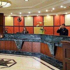 Отель Skyline Hotel США, Нью-Йорк - отзывы, цены и фото номеров - забронировать отель Skyline Hotel онлайн интерьер отеля фото 3