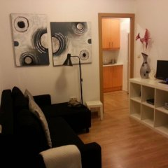 Отель Flat5Madrid комната для гостей фото 2
