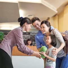 Отель PARKROYAL Serviced Suites Kuala Lumpur Малайзия, Куала-Лумпур - 1 отзыв об отеле, цены и фото номеров - забронировать отель PARKROYAL Serviced Suites Kuala Lumpur онлайн детские мероприятия