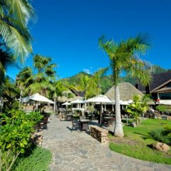 Отель InterContinental Resort and Spa Moorea фото 5