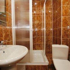 Гостиница Alta Vista ванная