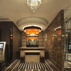 APA Hotel Higashi Shinjuku Ekimae интерьер отеля фото 5