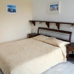 Отель Siskos Греция, Андравида-Киллини - отзывы, цены и фото номеров - забронировать отель Siskos онлайн комната для гостей фото 5