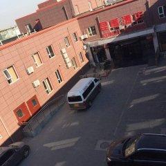 Отель JI Hotel Beijing Capital Airport Китай, Пекин - отзывы, цены и фото номеров - забронировать отель JI Hotel Beijing Capital Airport онлайн