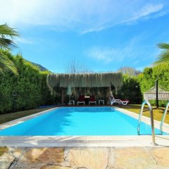 Villa Terra Ares Турция, Кесилер - отзывы, цены и фото номеров - забронировать отель Villa Terra Ares онлайн бассейн