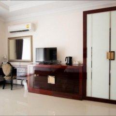Отель LK Majestic Villa удобства в номере
