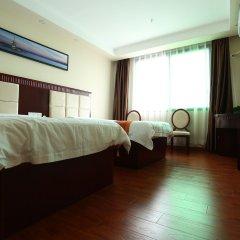 Dongzhi Hotel удобства в номере фото 2