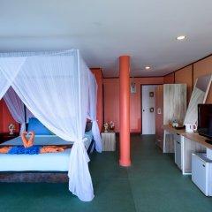 Отель Lareena Resort Koh Larn Pattaya комната для гостей фото 5