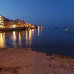 Отель Porto Azzurro Aparthotel пляж