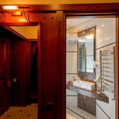 Гостиница Цитадель Инн Отель и Резорт Украина, Львов - отзывы, цены и фото номеров - забронировать гостиницу Цитадель Инн Отель и Резорт онлайн ванная