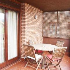 Отель Apartamento Calera балкон