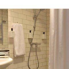 Отель Scandic Webers ванная