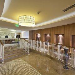 Отель Doubletree by Hilton Avanos - Cappadocia Аванос фитнесс-зал фото 3