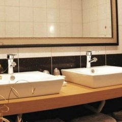 Hotel Piemonte ванная фото 4