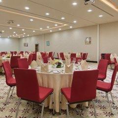 Отель Hilton Garden Inn Riyadh Olaya с домашними животными