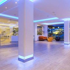 Guya Wave Hotel интерьер отеля фото 2