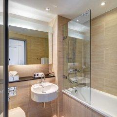 Apex Grassmarket Hotel ванная