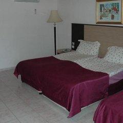 Side Altinkum Bungalow Hotel комната для гостей