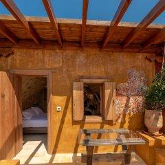 10Gr Hotel & Wine Bar Родос сауна