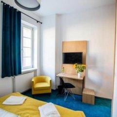 Отель Estate Center Rooms Wozna Познань комната для гостей фото 3