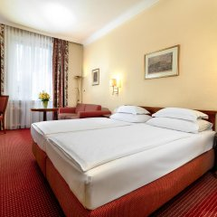 Hotel Erzherzog Rainer комната для гостей